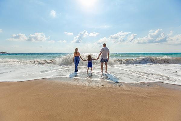 Dove andare con i bambini in Sardegna: 3 posti ideali per le famiglie