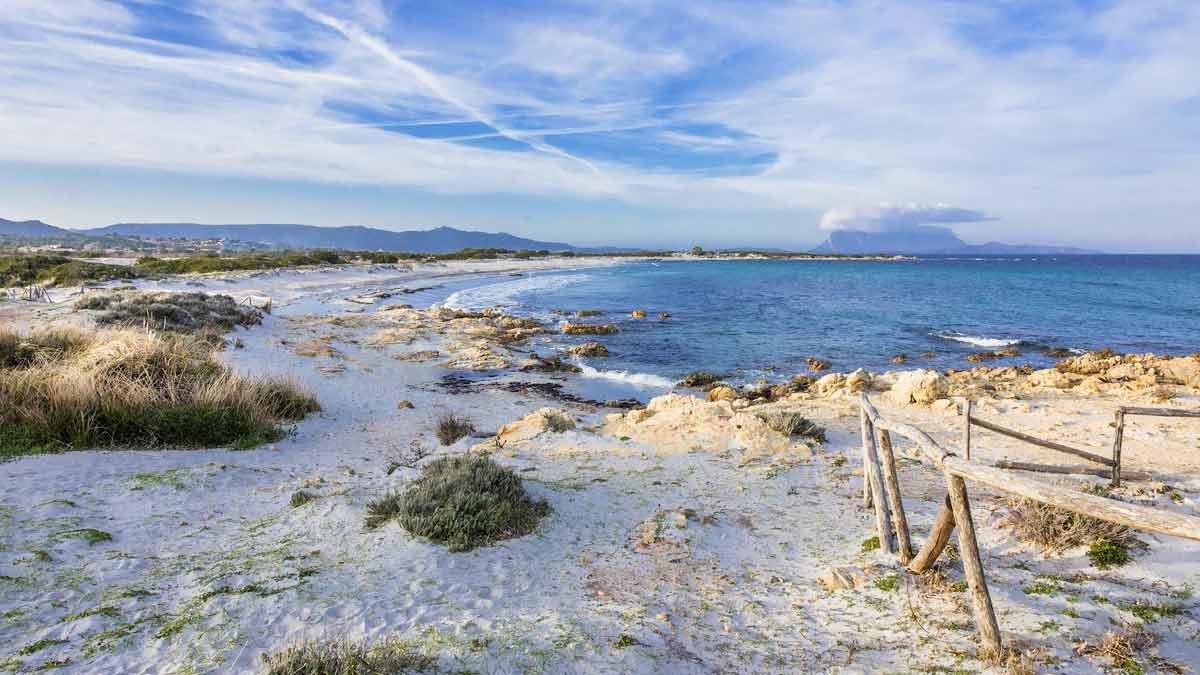 Le 7 migliori spiagge di San Teodoro e dintorni da non perdere