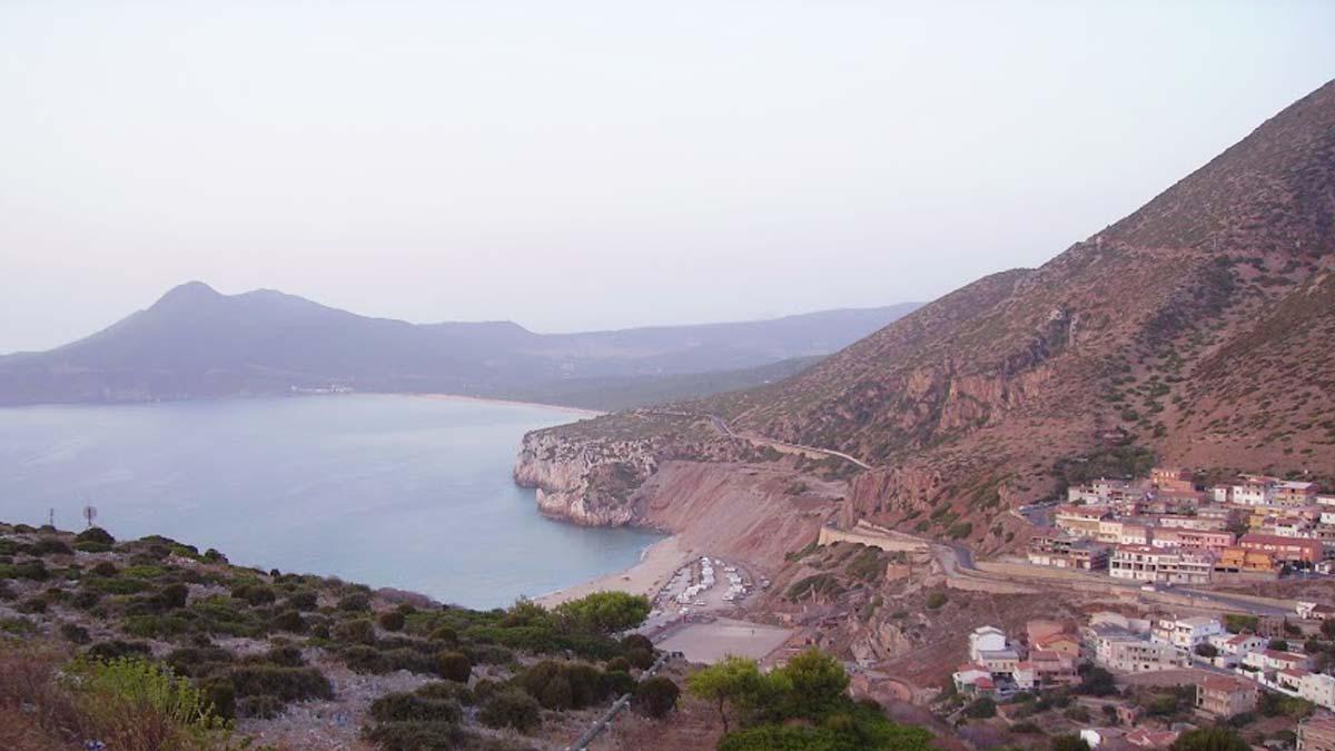 5 strade panoramiche della Sardegna da fare in auto o in moto