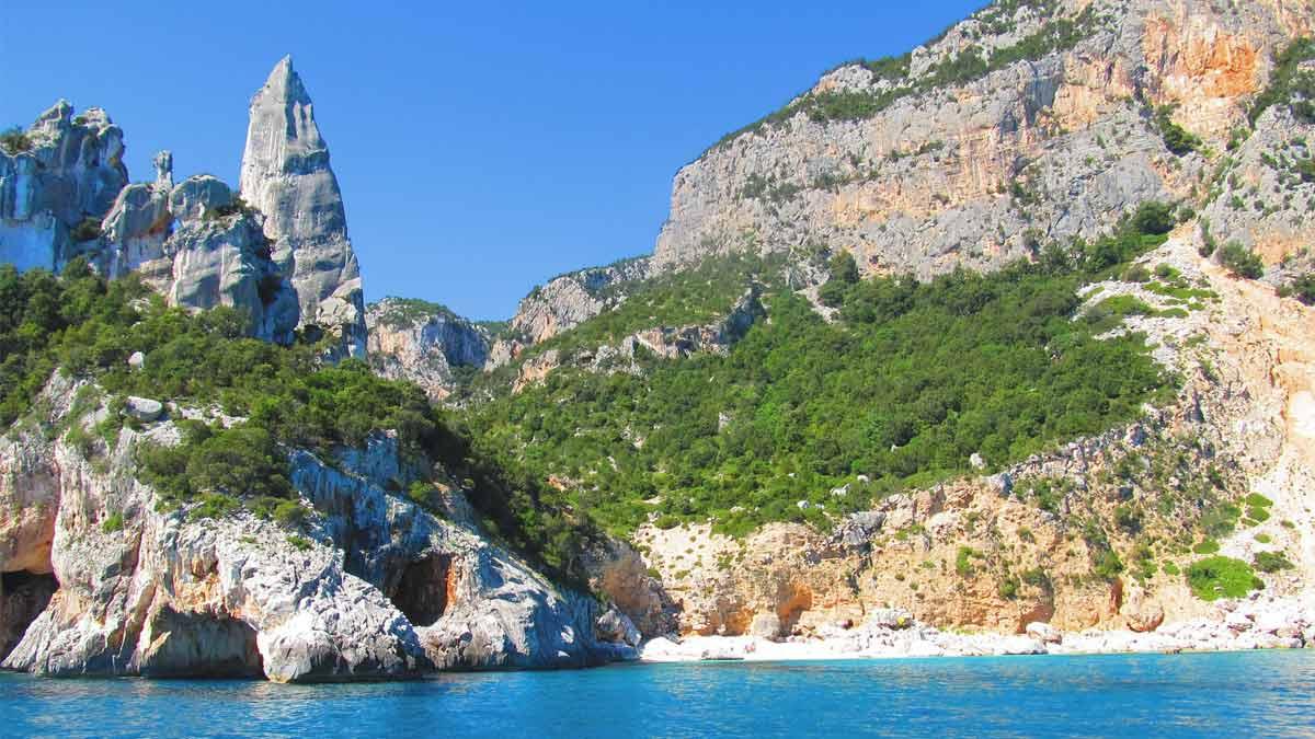 Le più belle spiagge dell'Ogliastra raggiungibili in auto
