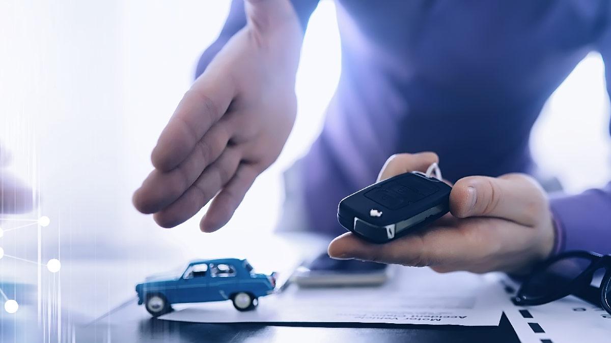 Per le auto a noleggio è previsto un limite di chilometri?